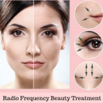 rf beauty treatment